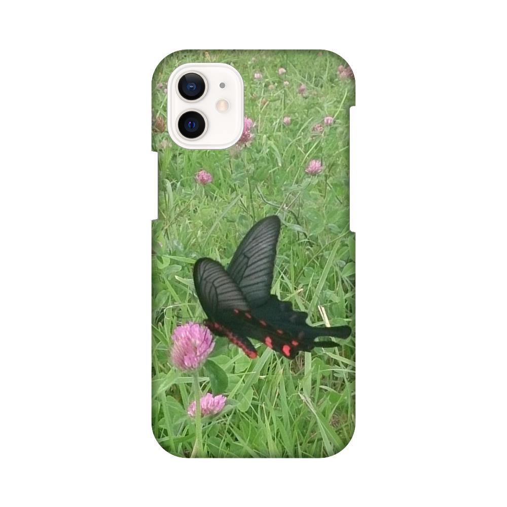 携帯ケース iPhone12 mini