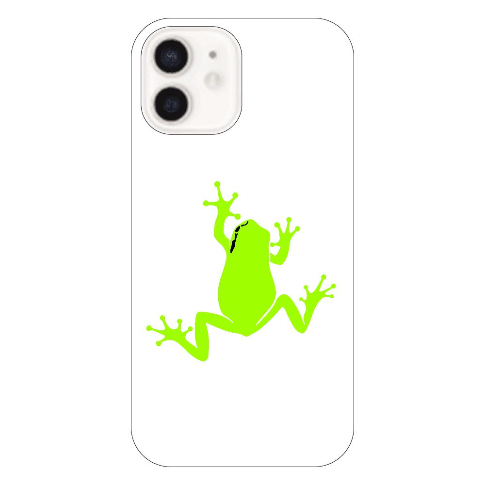 蛙 カエル B iPhone12