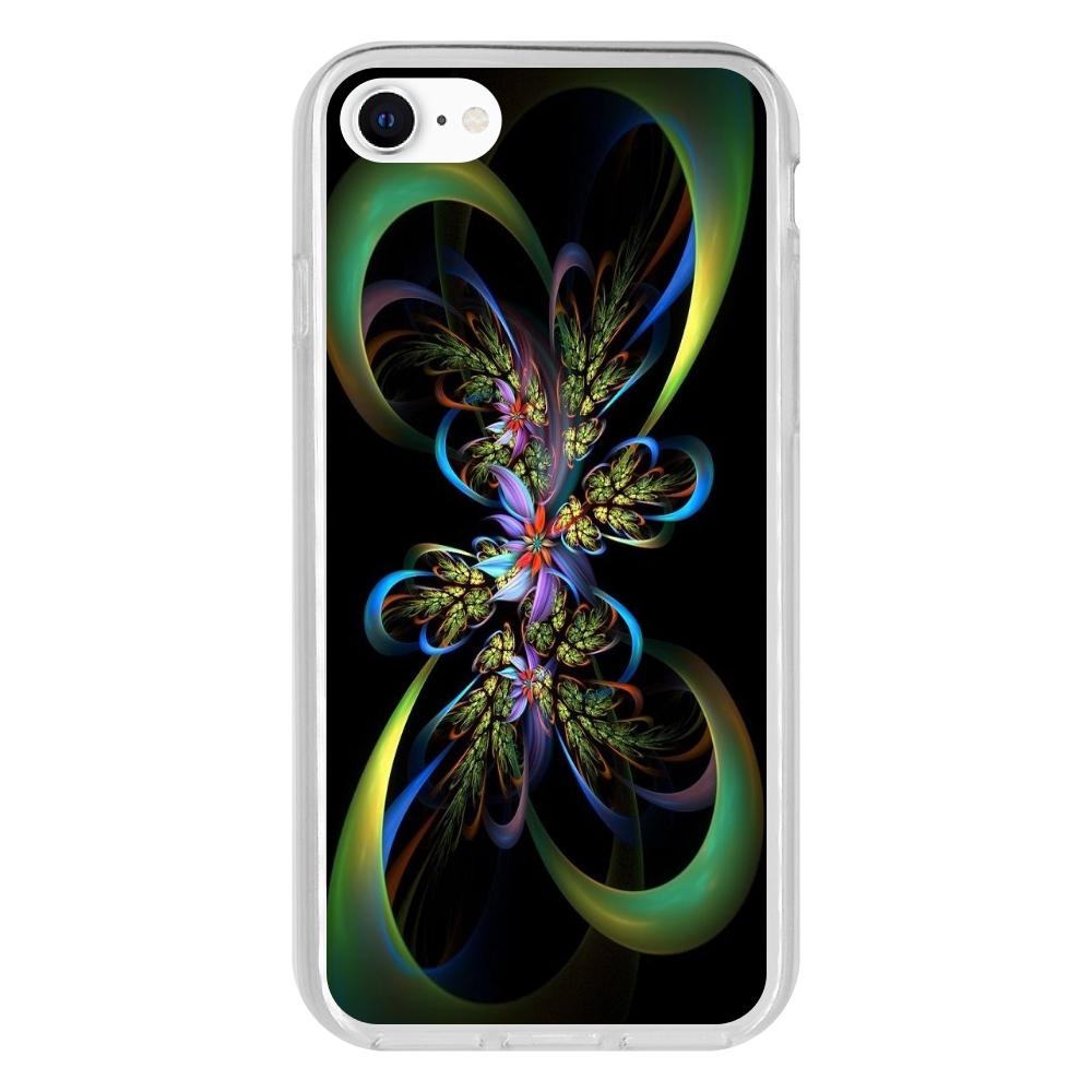 オリジナル iPhone 抗菌ソフトケース iPhone 8 抗菌ソフトケース