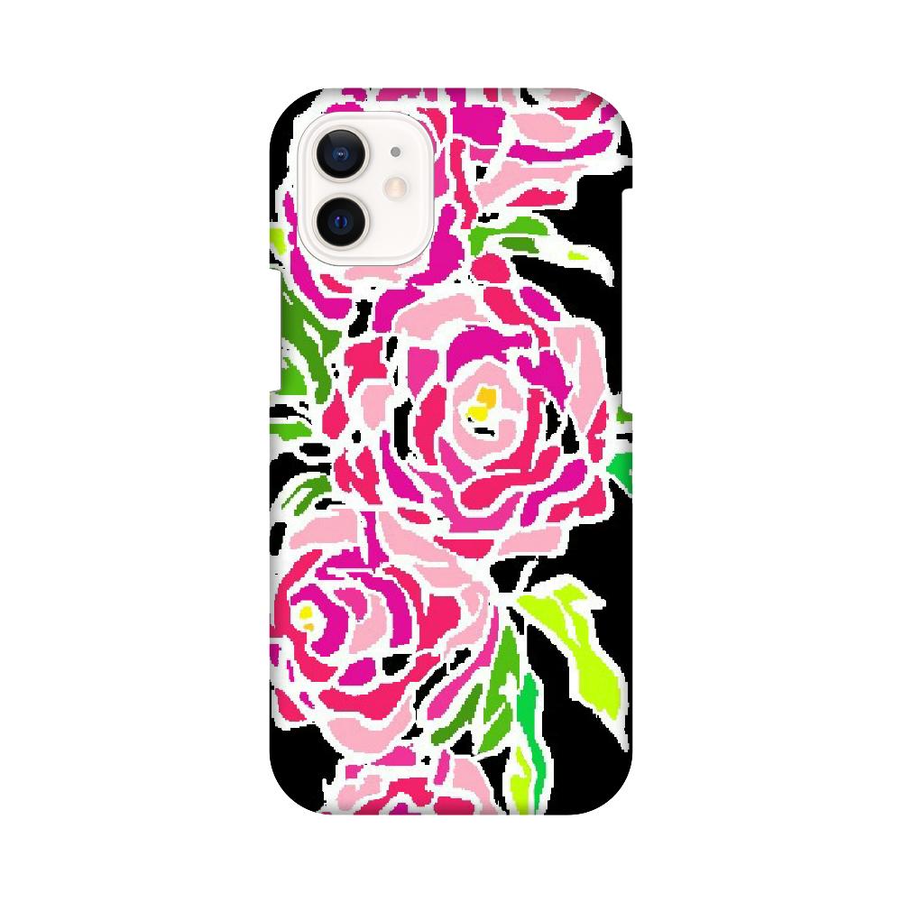 追憶の中で咲く iPhone12 mini