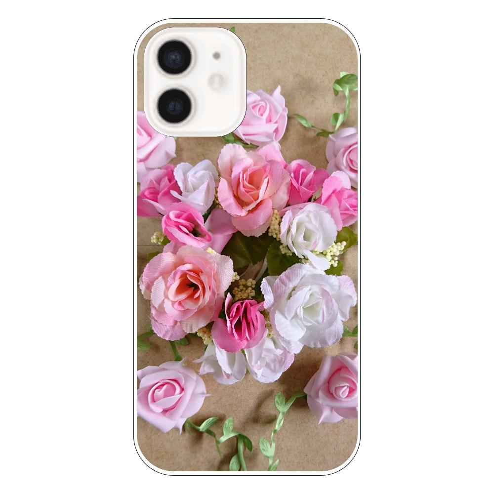 明るい花たちを、常に手にとって。 iPhone12