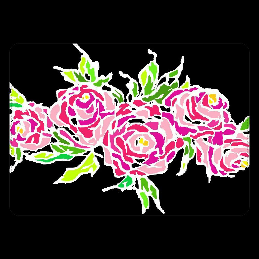 追憶の中で咲く ① タブレットケース汎用Mサイズ
