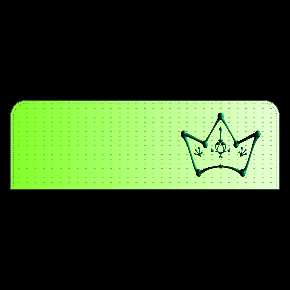 【BoundPig】The frog prince(カエルの王子様) ペンケース