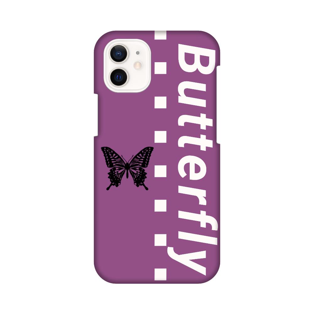 butterfly iPhone12 mini iPhone12 mini