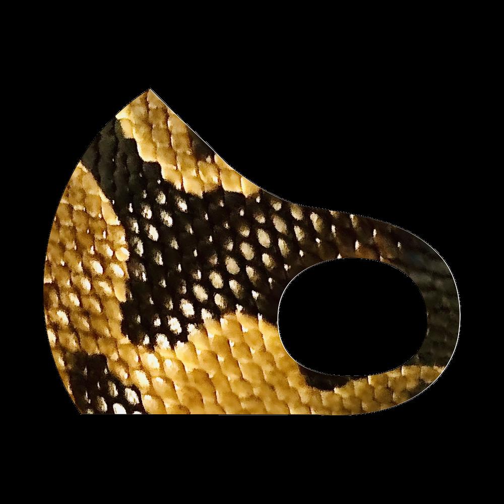 パイソン スポーツマスク