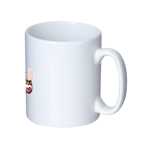 HIi!HIi! マグカップ  ホワイト
