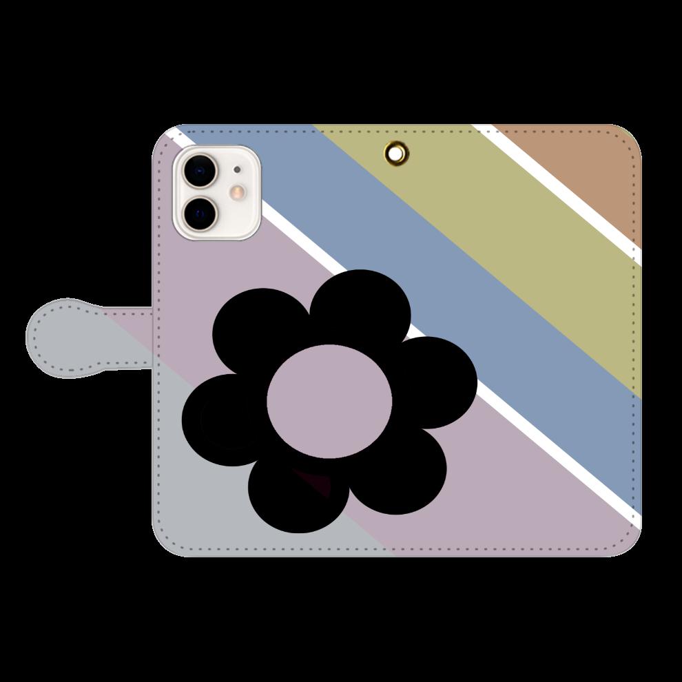 アイフォン12  携帯ケース手帳型 iPhone12/12pro 手帳型スマホケース