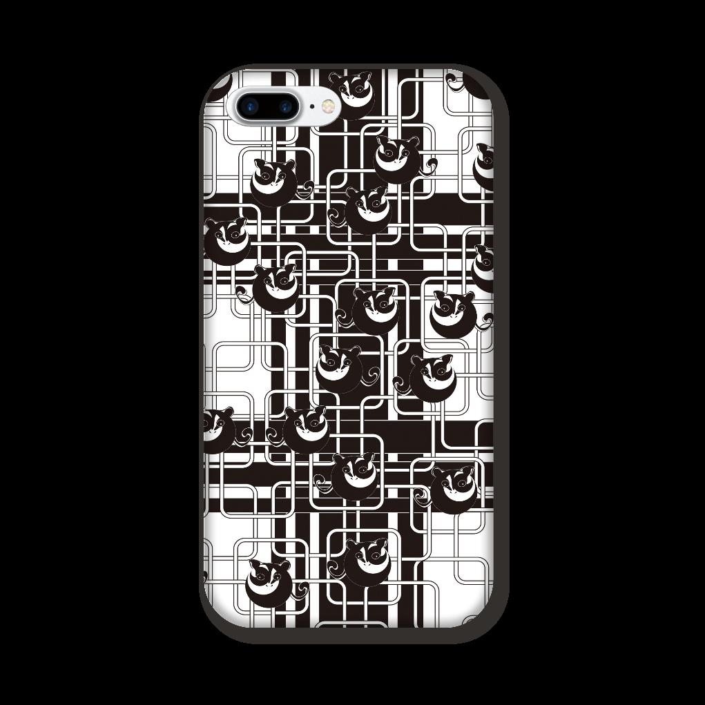 ももんがのかくれんぼ iPhone7Plus iPhone7Plus