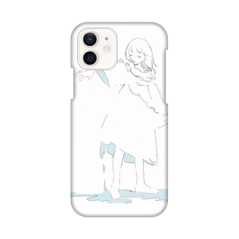 no title  スマホケース iPhone12 / 12 Pro