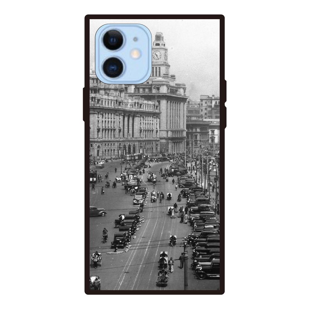 「2021年9月29日 14:36」に作成したデザイン iPhone12/12pro 背面強化ガラス(スクエア)