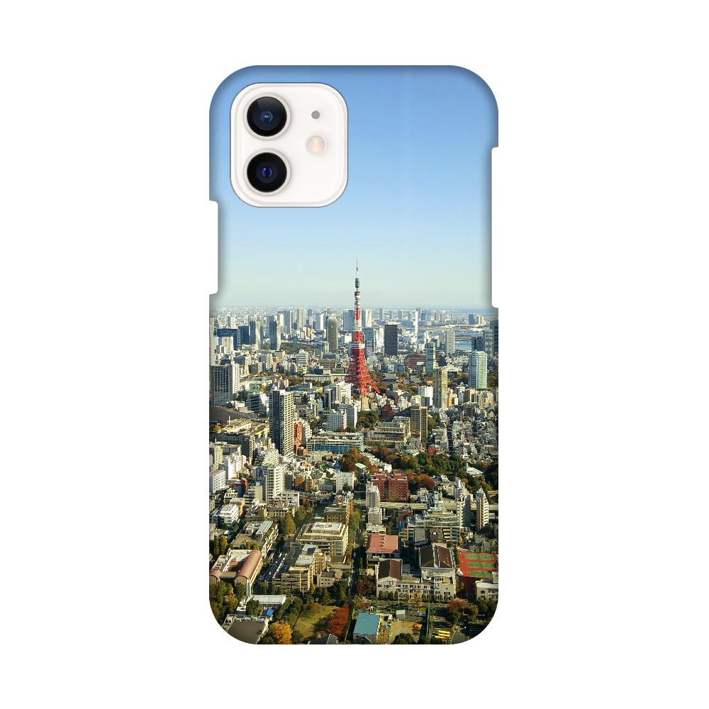東京タワー iPhone12 / 12 Pro
