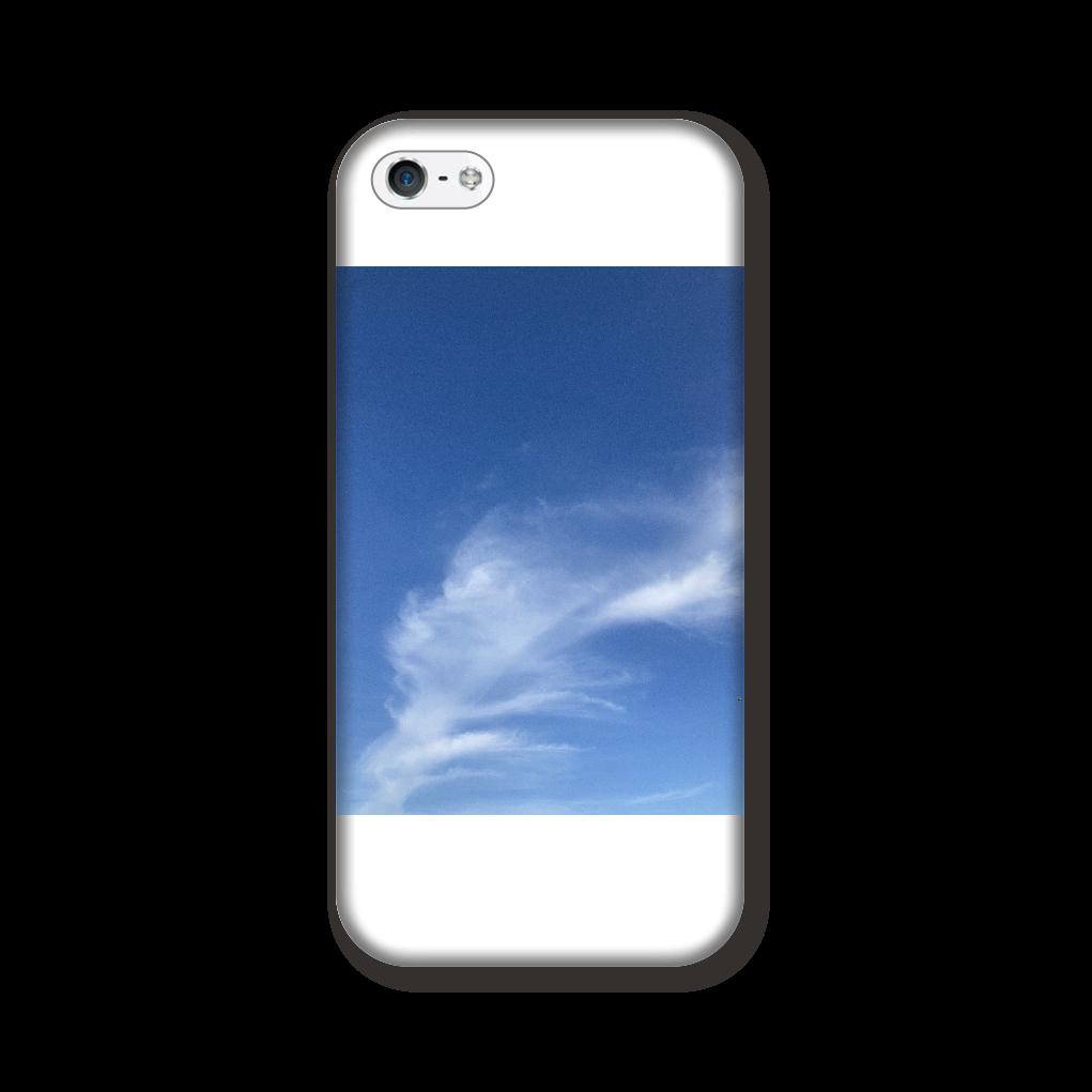 ソラと雲 iPhone5/5s/SE