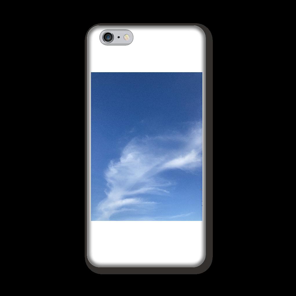 ソラと雲 iPhone6Plus/6sPlus