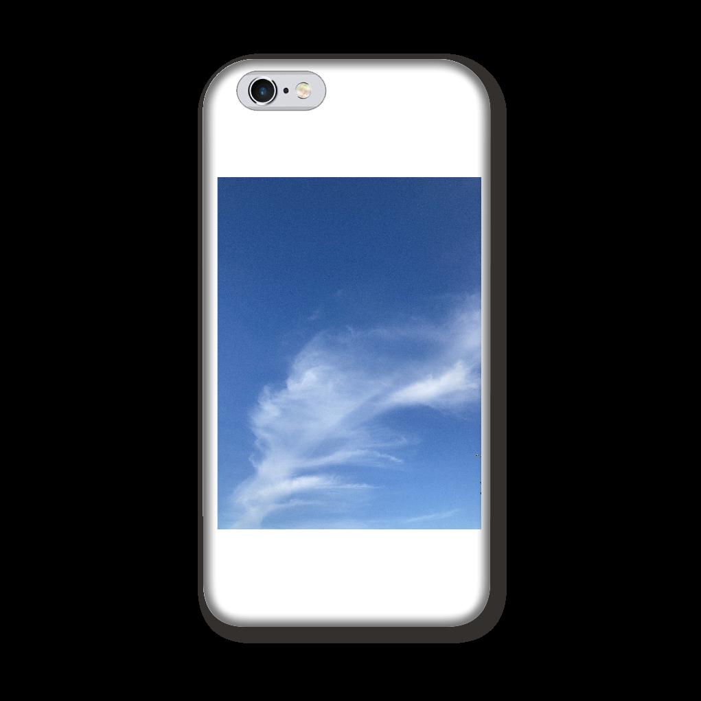 ソラと雲 iPhone6/6s