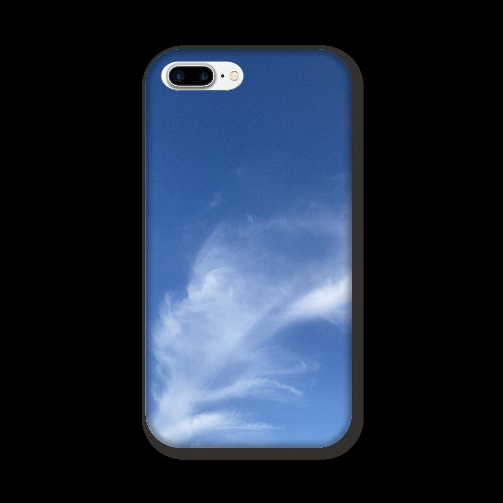 ソラと雲 iPhone7Plus