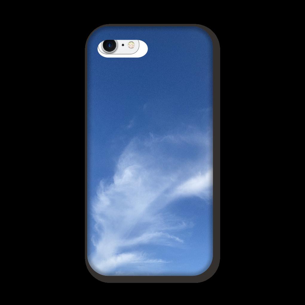 ソラと雲 iPhone8