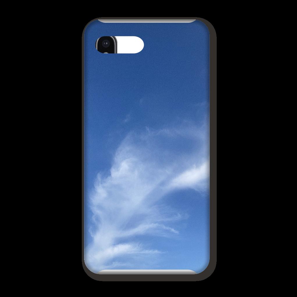 ソラと雲 iPhoneX/Xs