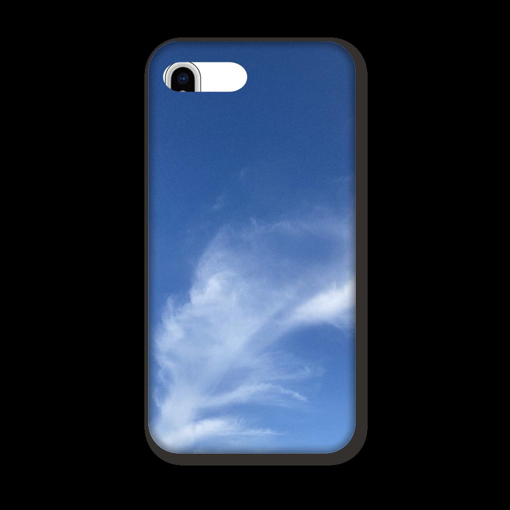 ソラと雲 iPhoneXsMAX