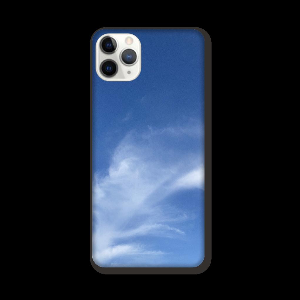 ソラと雲 iPhone 11 ProMAX