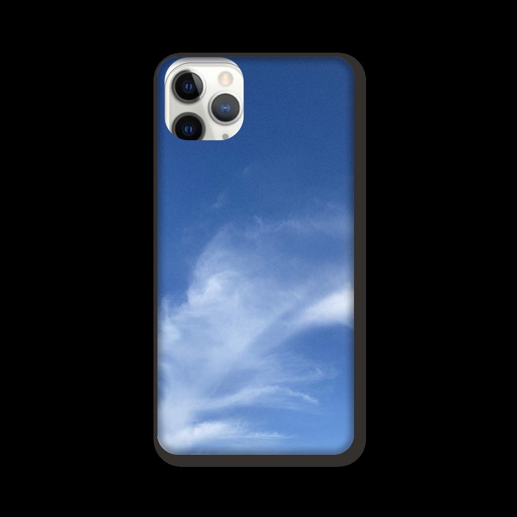 ソラと雲 iPhone 11 Pro