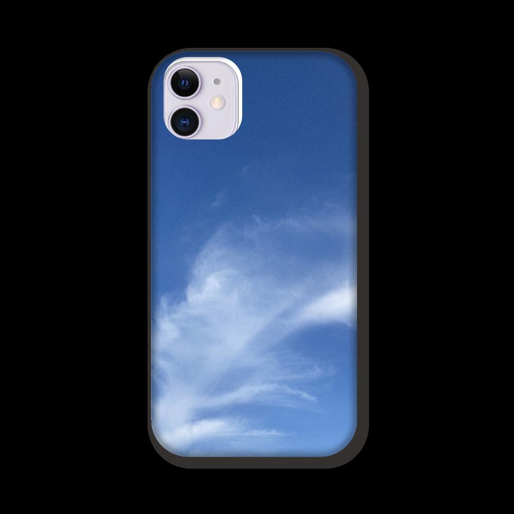 ソラと雲 iPhone 11