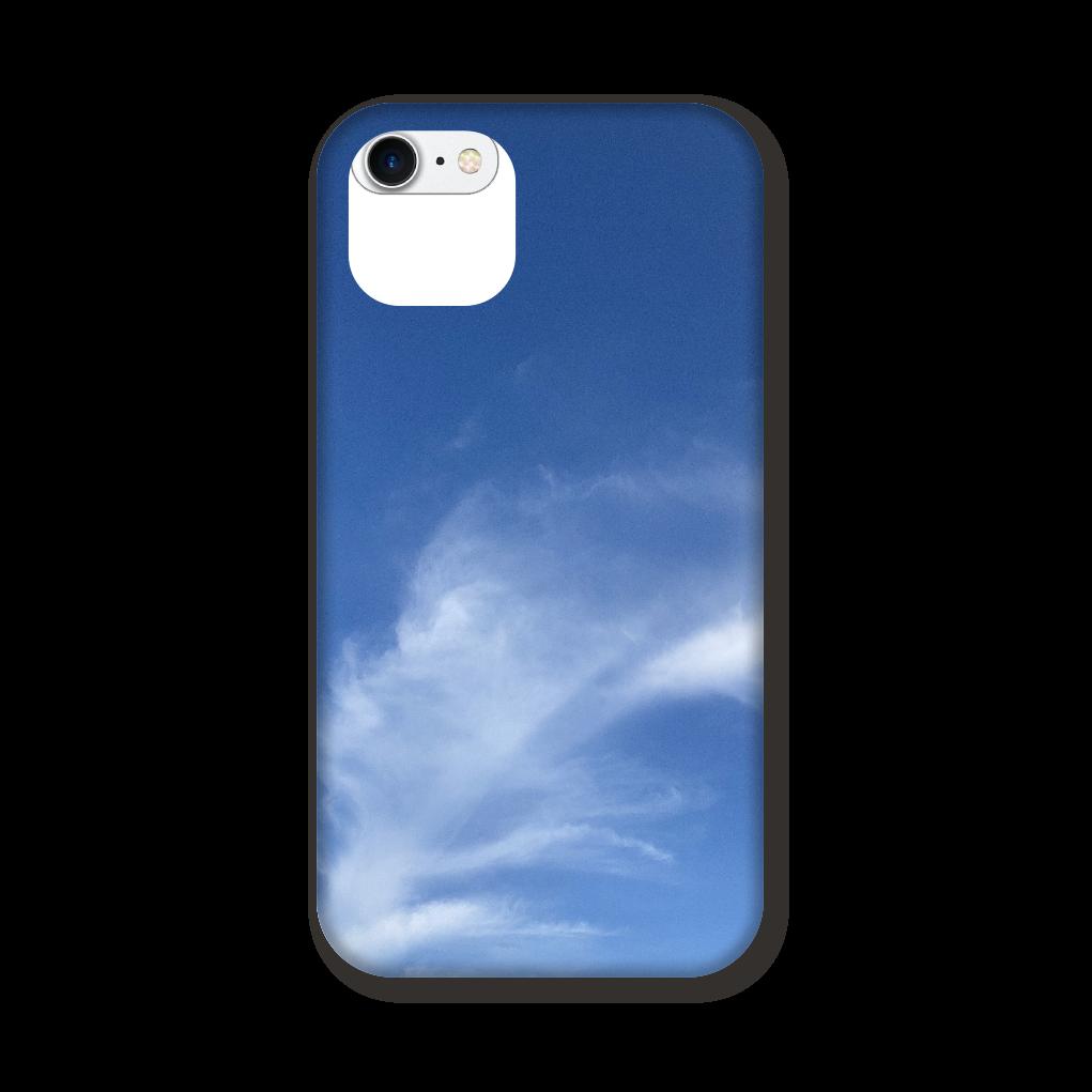 ソラと雲 iPhoneSE2