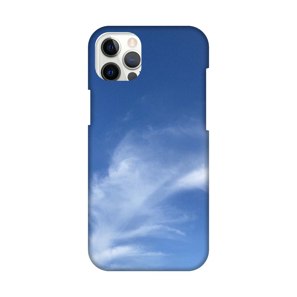 ソラと雲 iPhone12 Pro Max