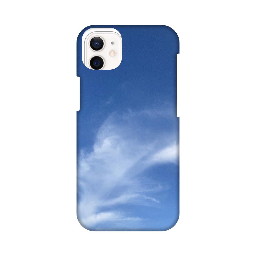 ソラと雲 iPhone12 mini