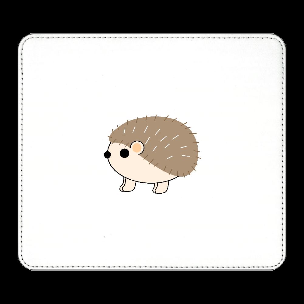 ハリネズミくん マウスパッド