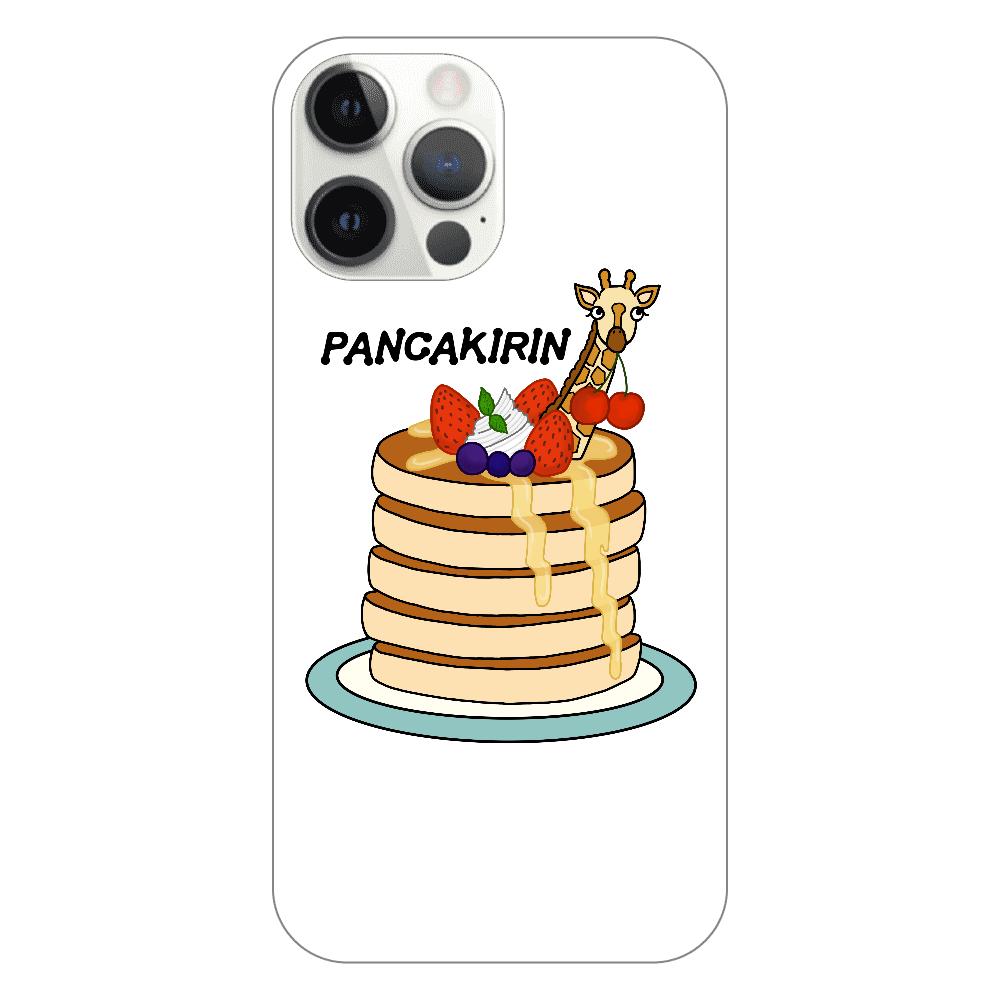 パンケーキリン iPhone12 ProMax