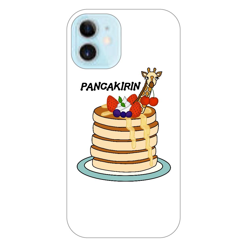 パンケーキリン iPhone12 mini
