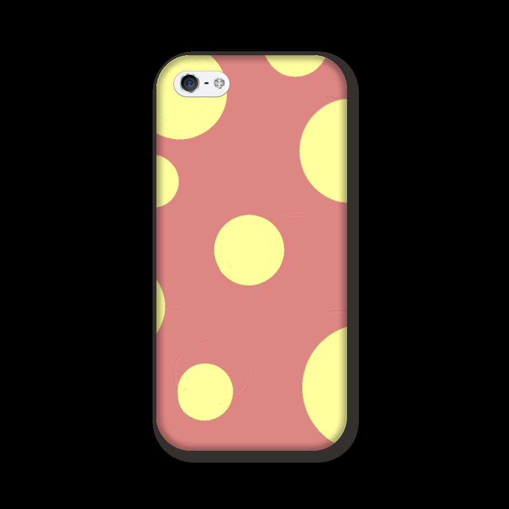 iPhone5.5s/shabon(pi) iPhone5/5s/SE