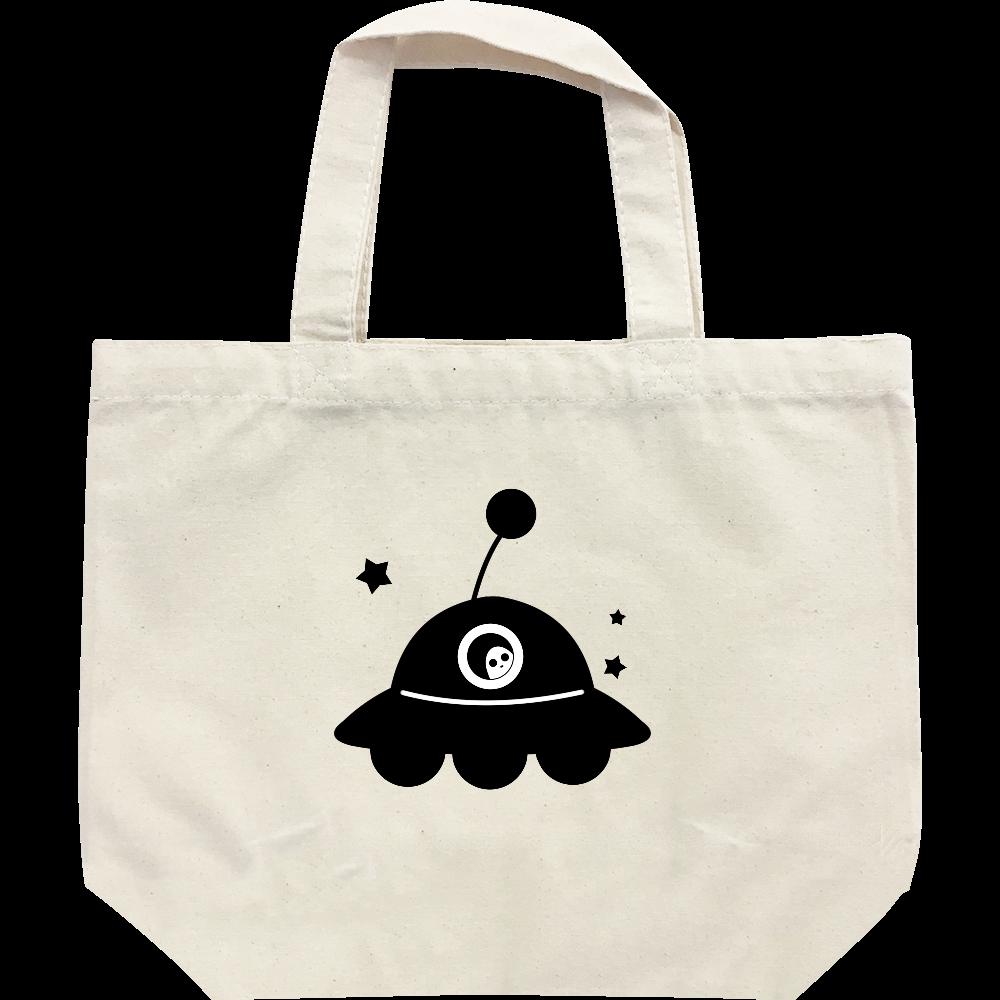 UFO トートバッグ レギュラーキャンバストートバッグ(S)