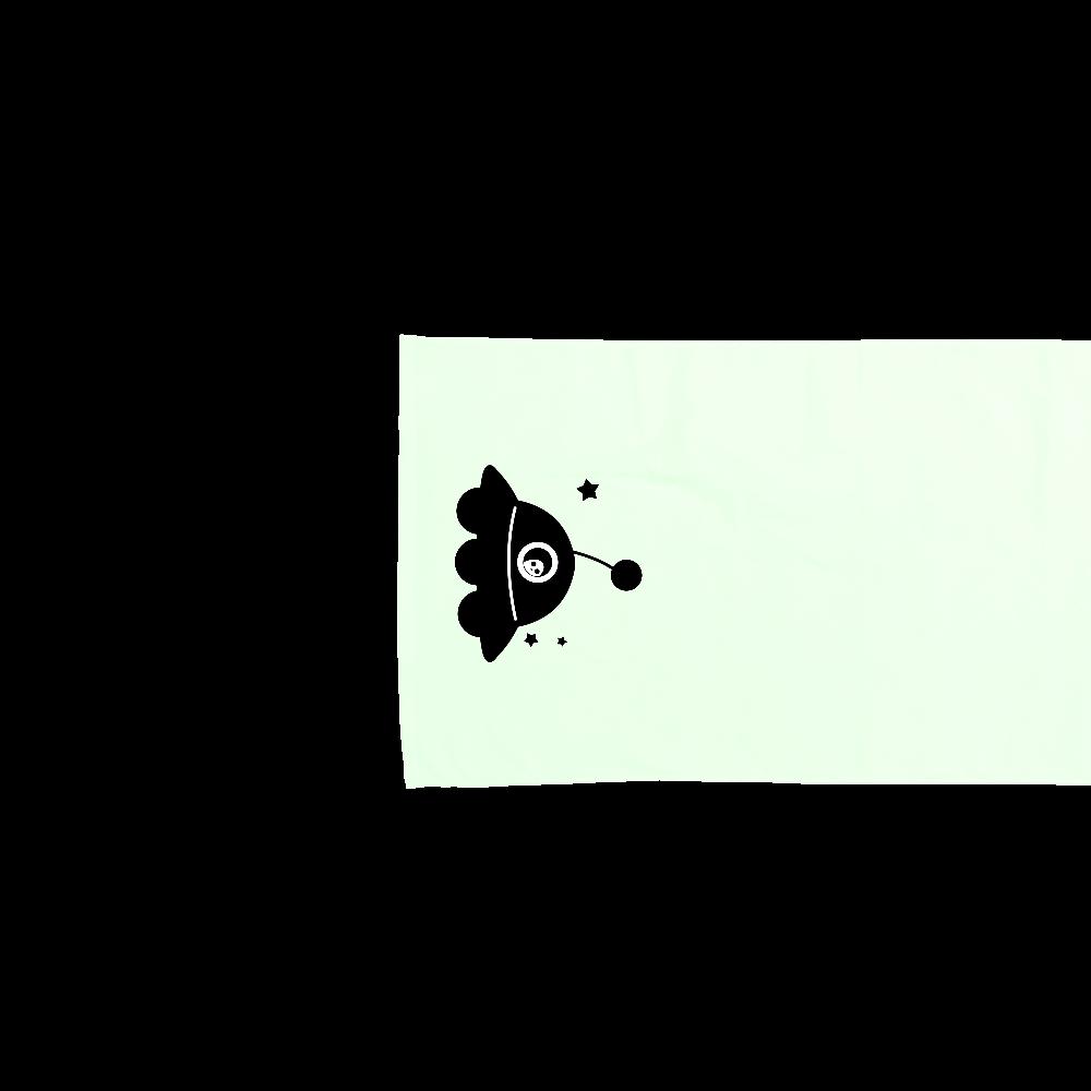 UFO バスタオル バスタオル