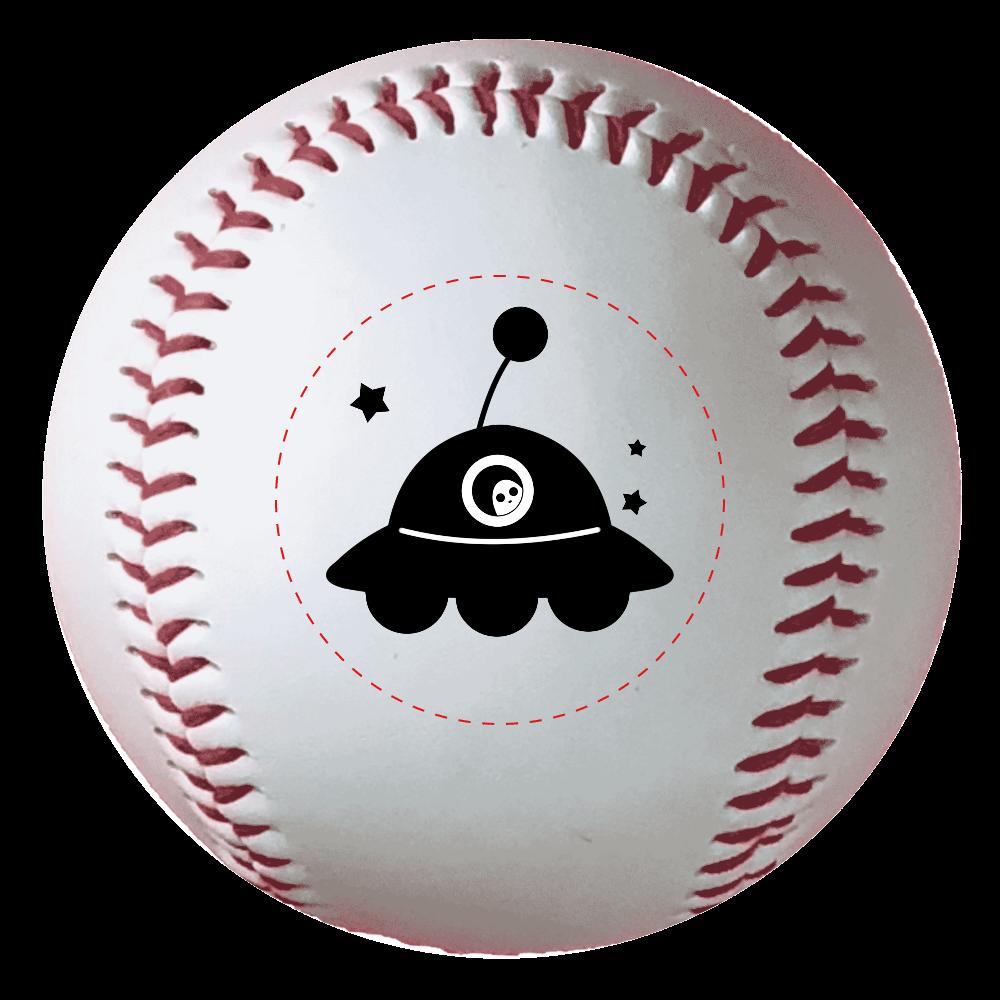 UFO 野球ボール 野球ボール(硬式)