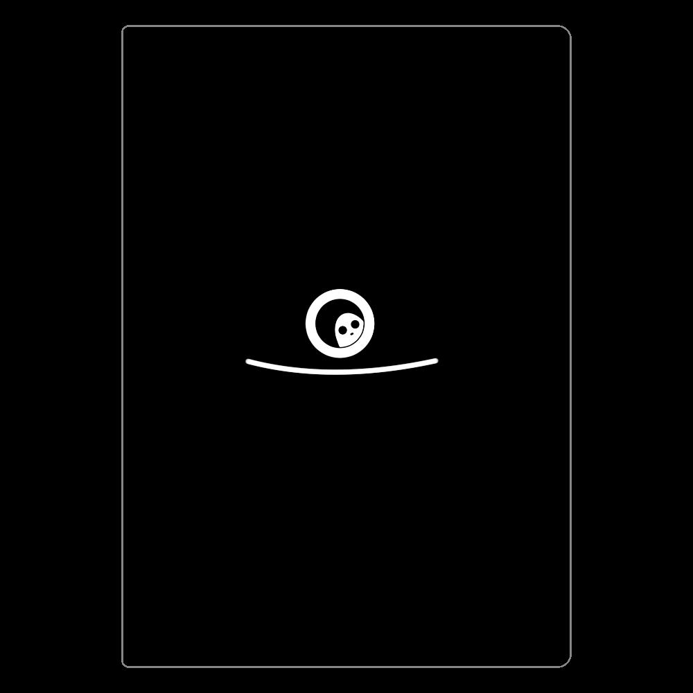 UFO ノート ソフトレザーノート