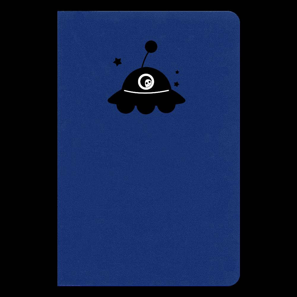 UFO ノート ハードカバーノート(罫線)