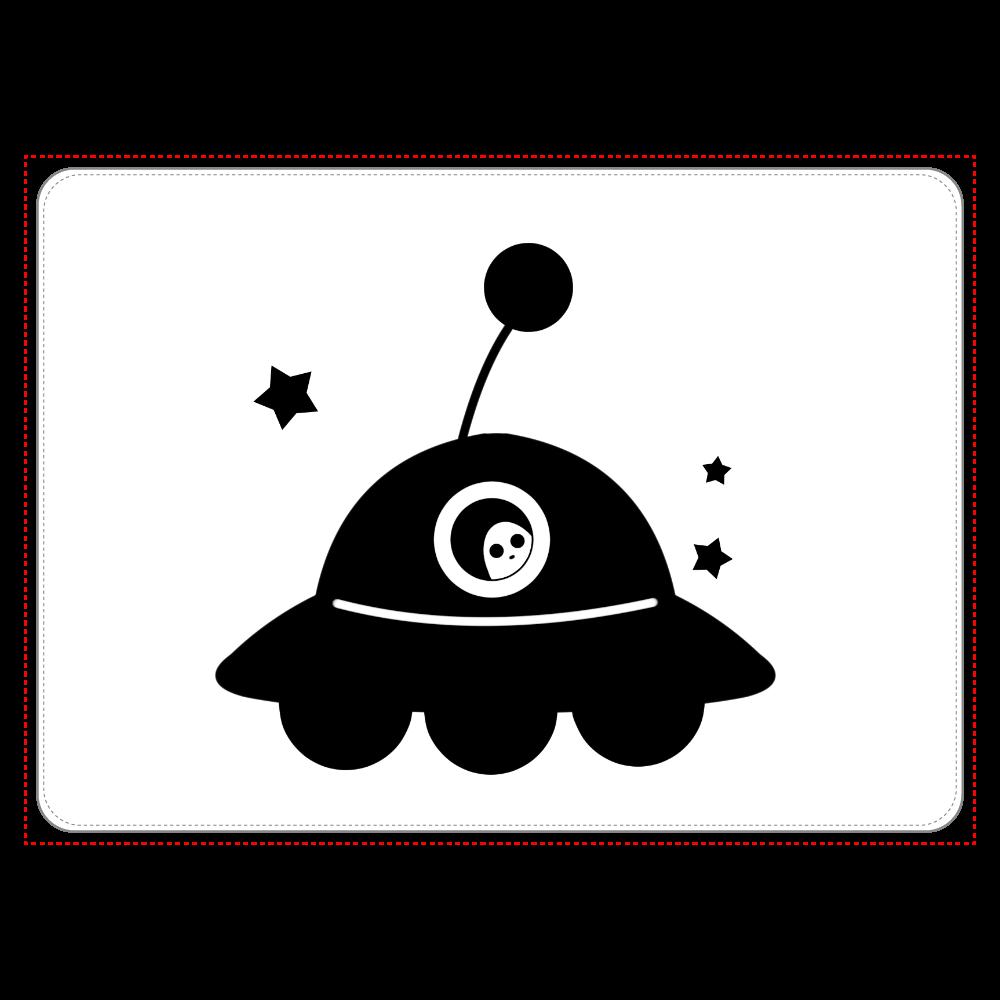 UFO タブレットケース タブレットケース汎用Mサイズ