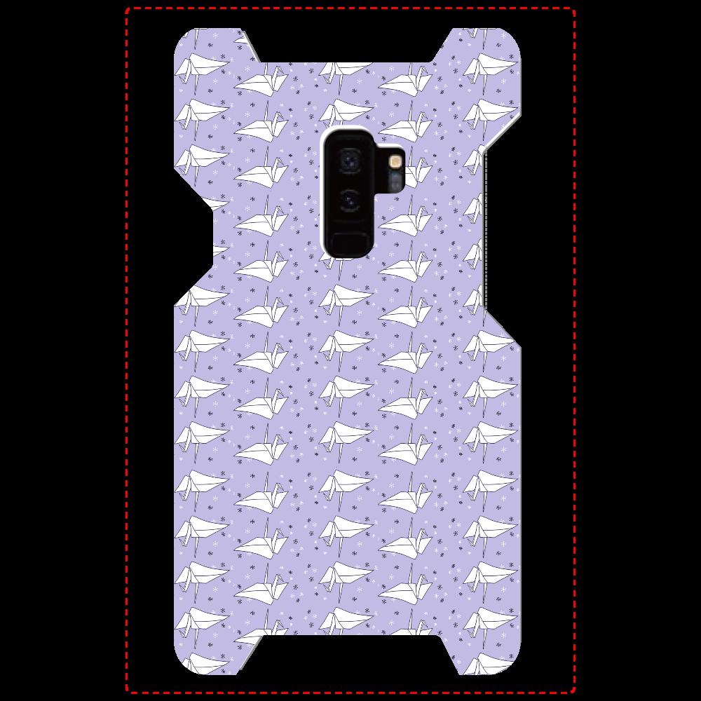 オリヅル Galaxy S9+(SC-03K)