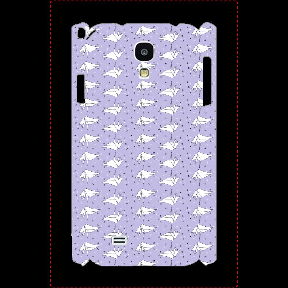 オリヅル Galaxy S4(SC-04E)