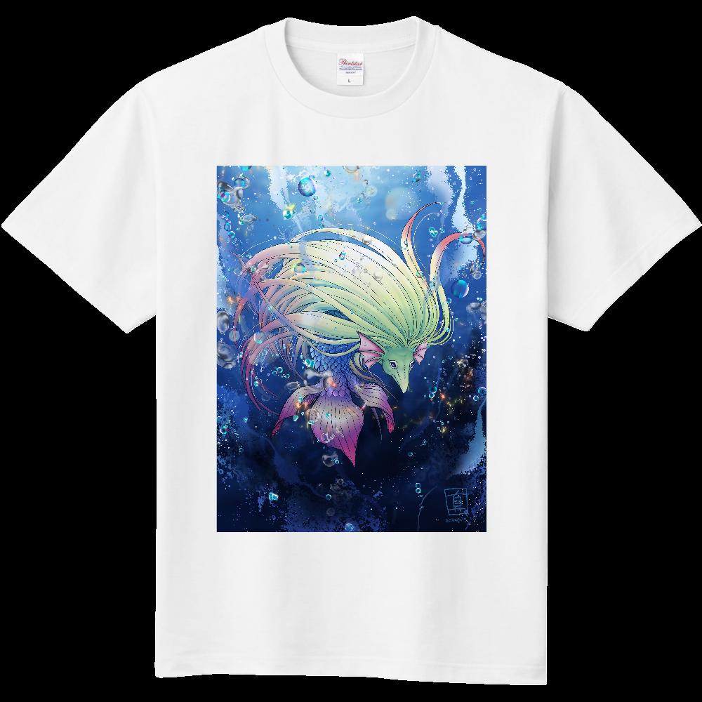 アマビエTシャツ 定番Tシャツ