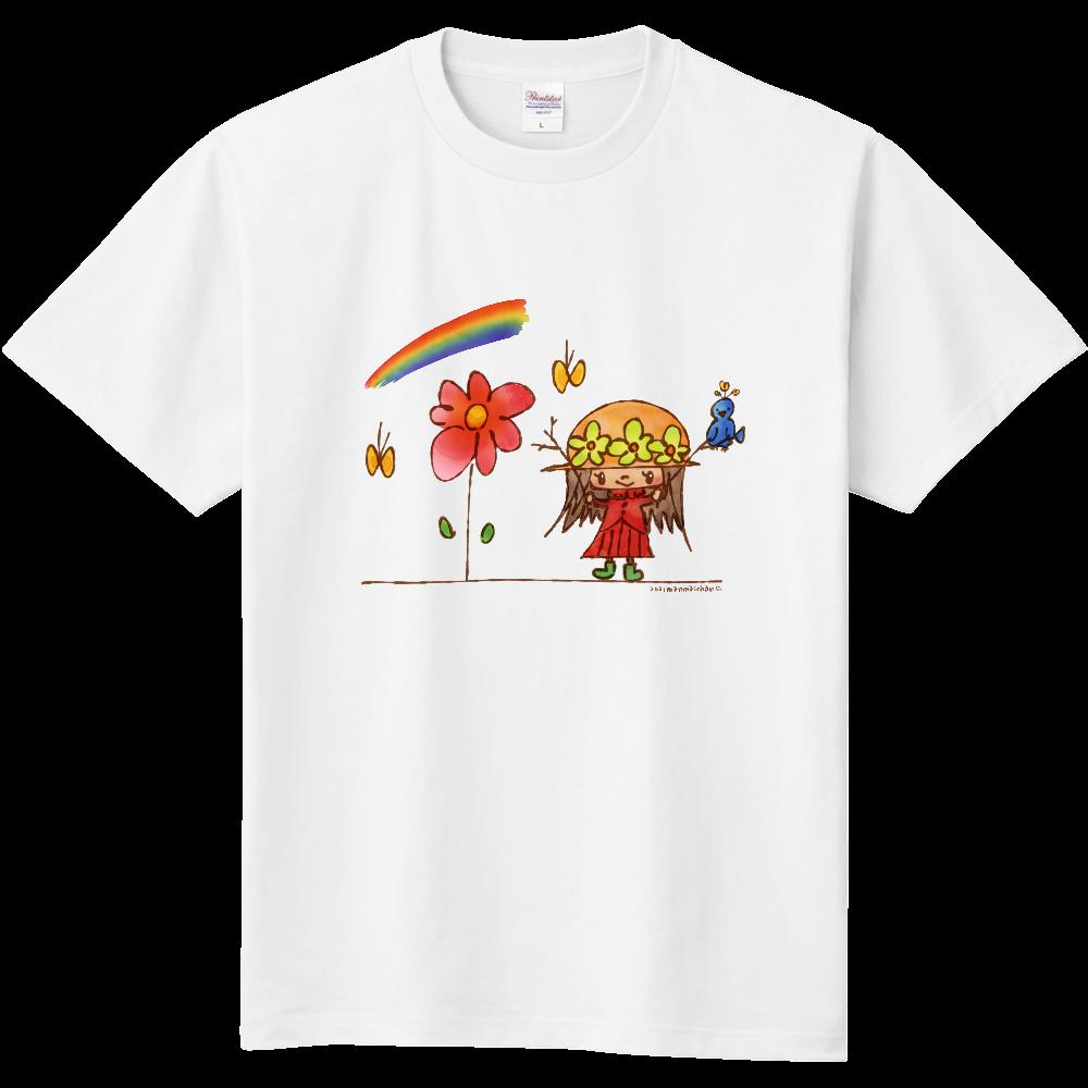 メルヘンちゃんTシャツ 定番Tシャツ