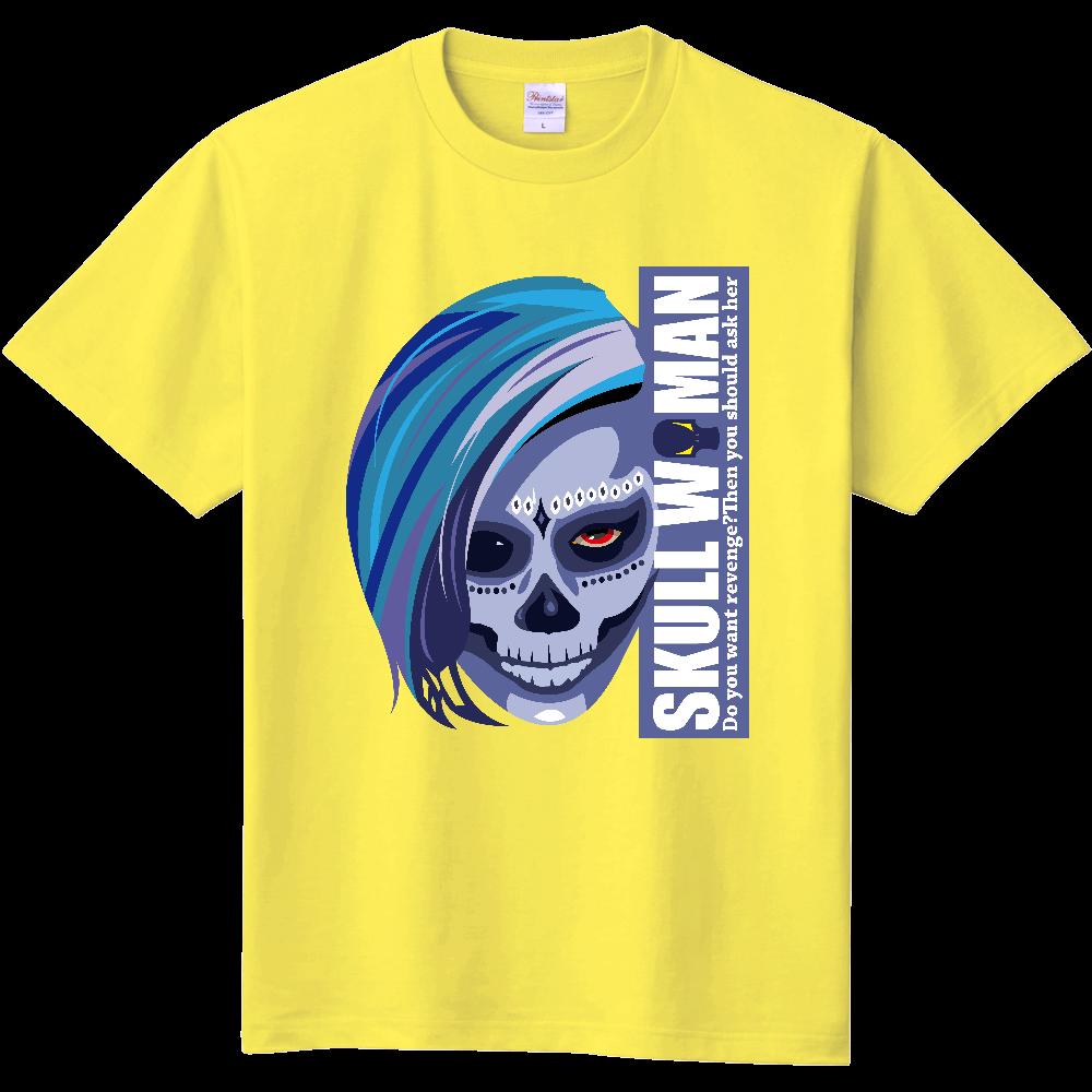スカル・ウーマン2 定番Tシャツ
