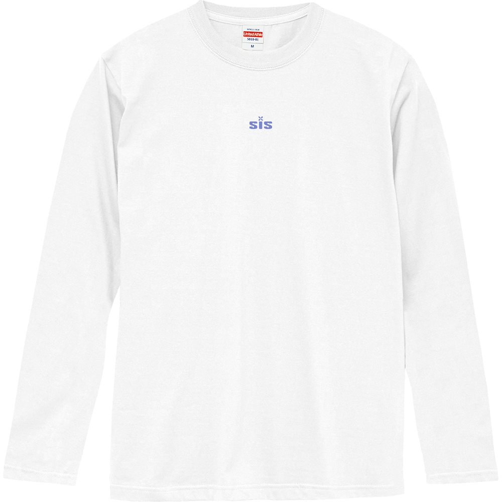 SISUCL. ロンT ロングスリーブTシャツ