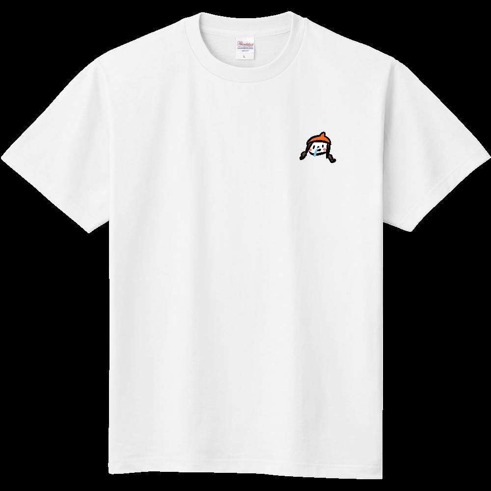 はなたれ万枚ちゃんTシャツ 定番Tシャツ