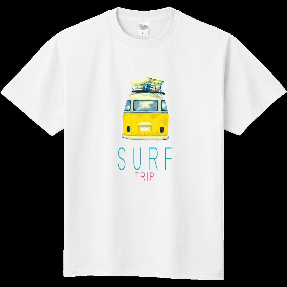 Surf Trip 定番Tシャツ