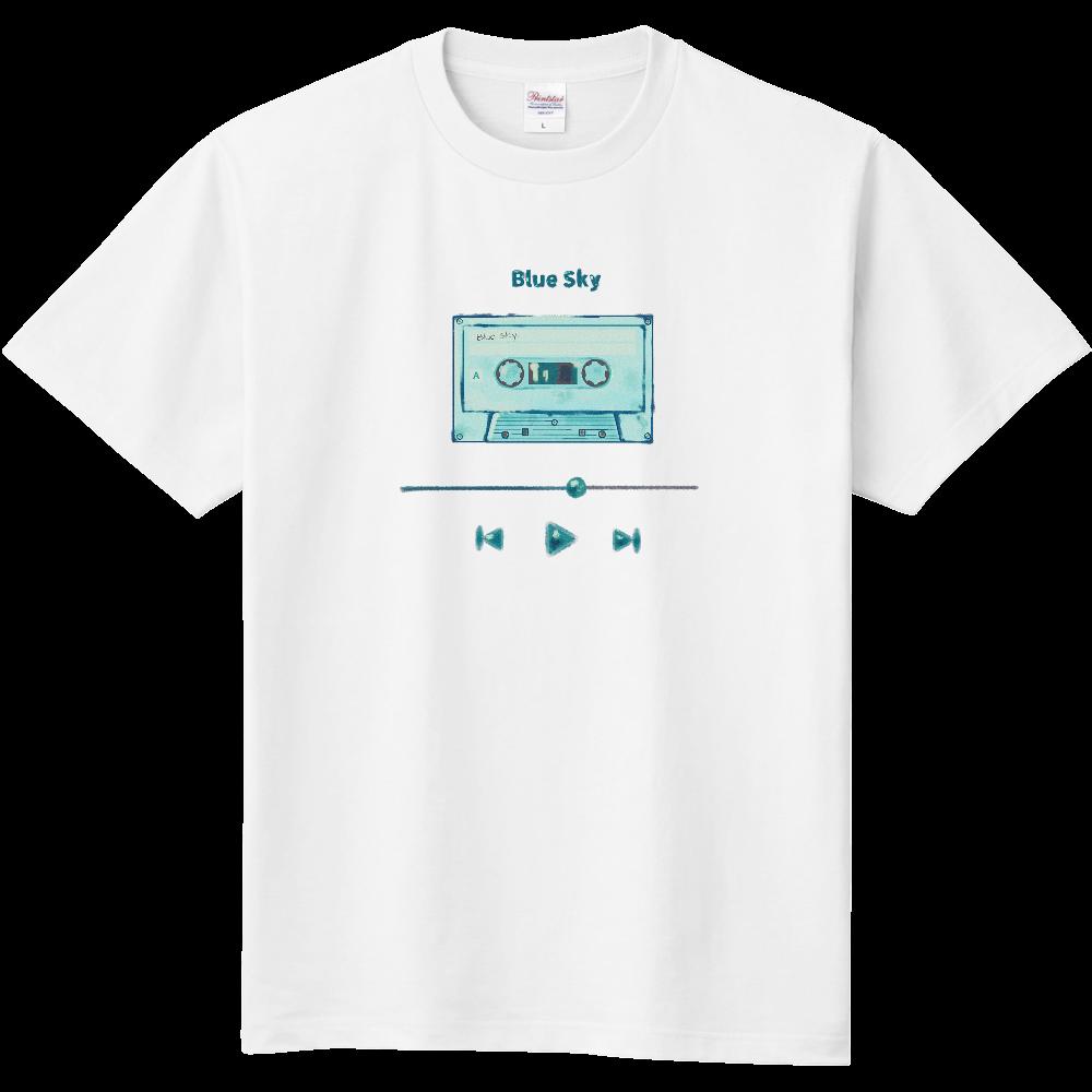 CASSETTE 定番Tシャツ
