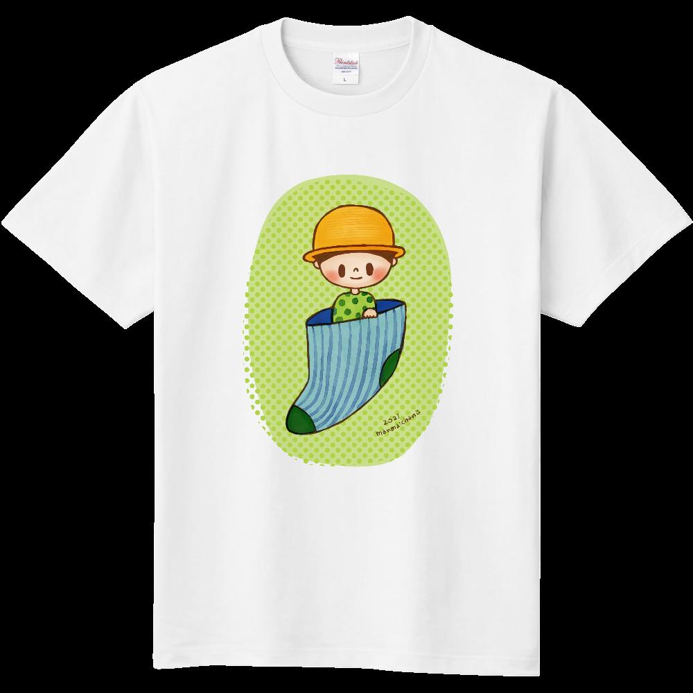 ぼくの夢Tシャツ 定番Tシャツ