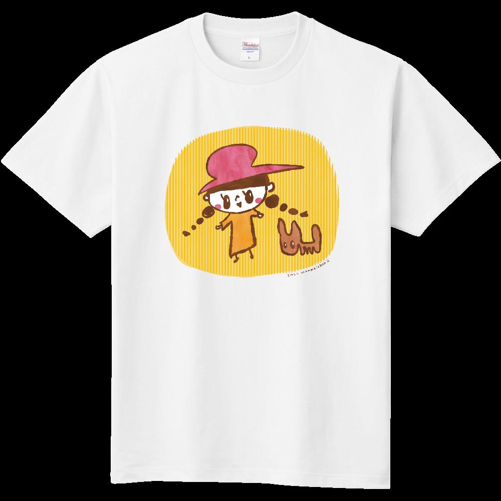 メロちゃんTシャツ 定番Tシャツ