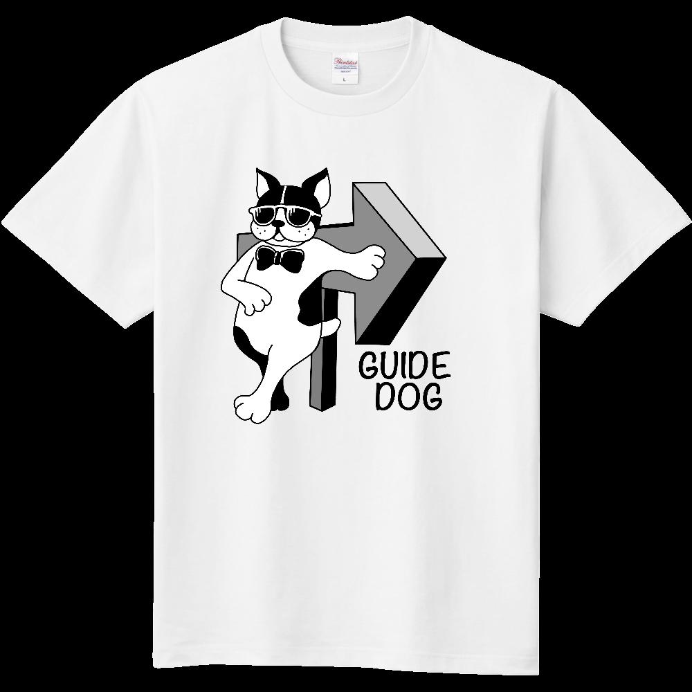 GUIDE DOG 定番Tシャツ